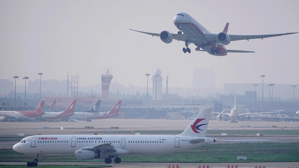 Asia-Pacific airline stocks take a hit as coronavirus concerns return; South Korea drops 2%