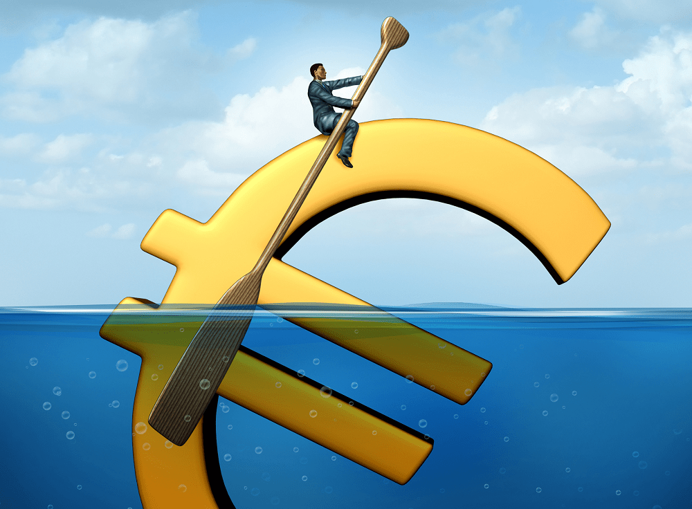 Eurozone economic recovery in danger