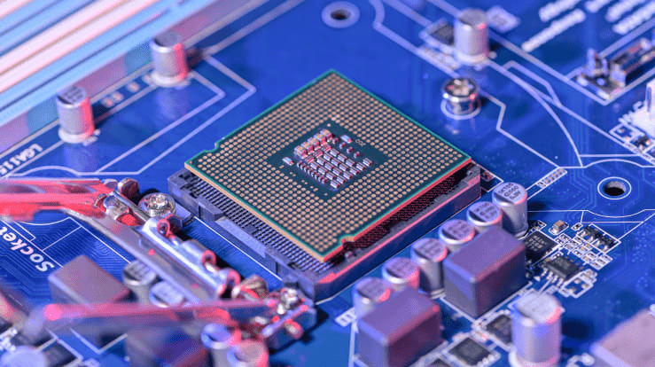 China's tech ambitions are in danger because of U.S. sanctions on chipmaker SMIC