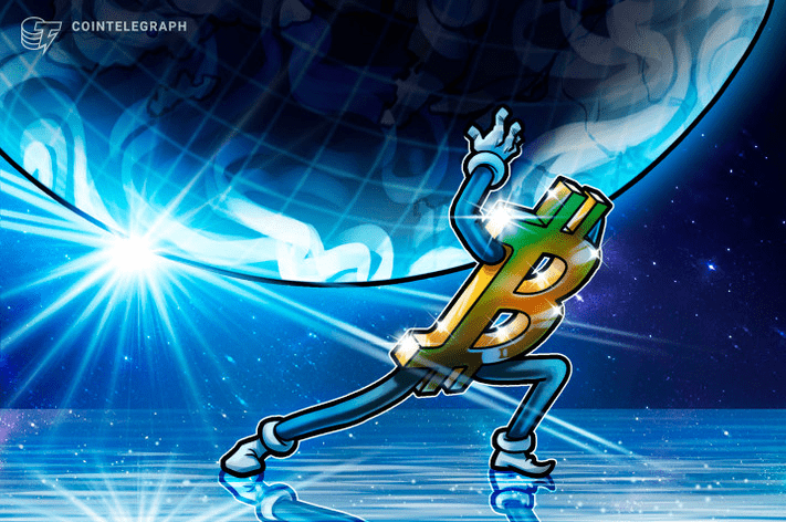Bitcoin price holds strong amid negative news blitz