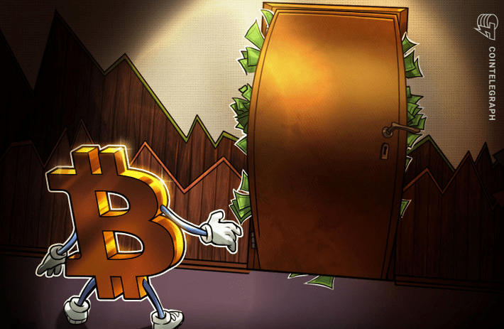Bitcoin price nears final hurdle at $12K before bull market euphoria