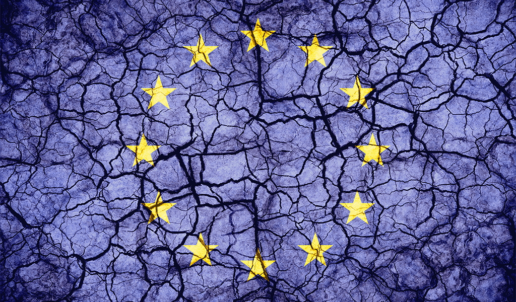 Is Europe Headed for a Fiscal Union?