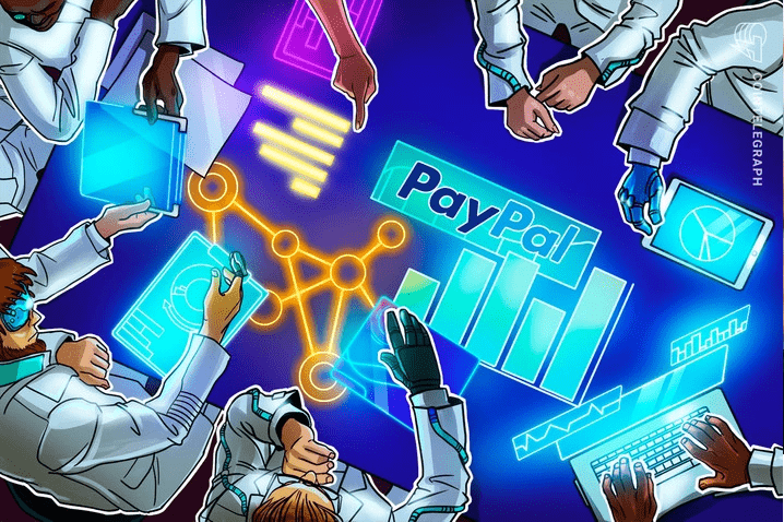 PayPal's crypto trading goes live in the US