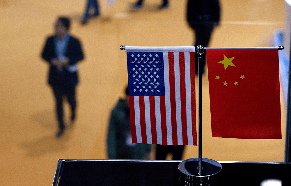 Trump's tariffs could give Biden 'leverage' over China, former White House trade negotiator says