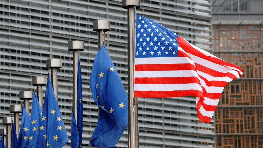 European markets mostly higher with U.S. stimulus, Brexit in focus