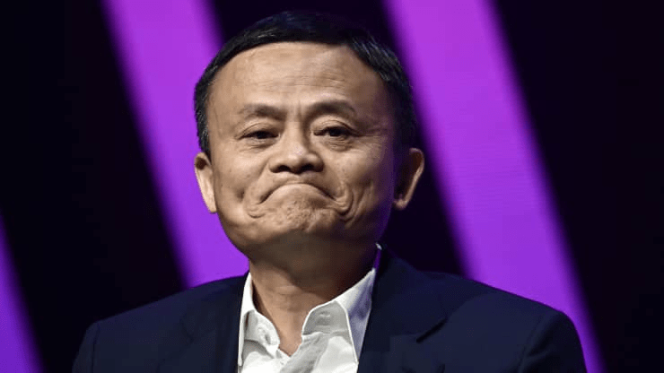 World's Rich Fled Alibaba After Monopoly Probe, Citi Say