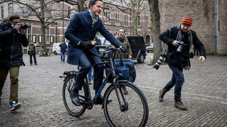 Dutch government resigns after childcare benefits scandal
