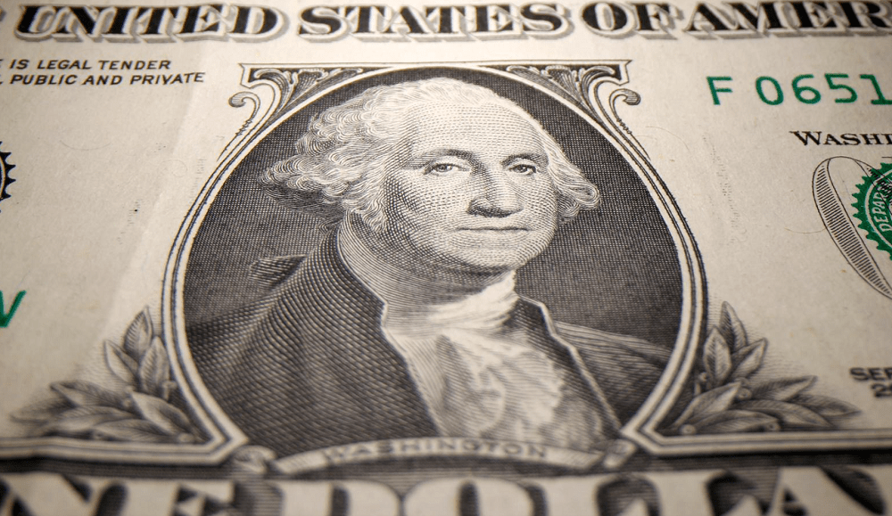 Dollar gains as stimulus nerves nudge investors to safety