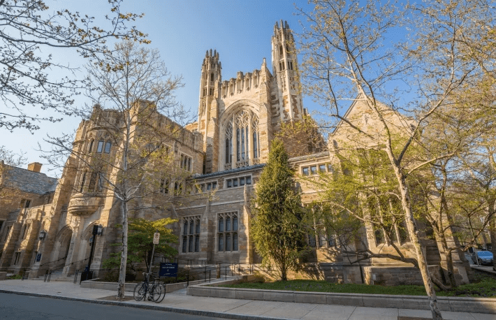 Harvard, Yale, Brown Endowments Have Been Buying Bitcoin for at Least a Year: Sources