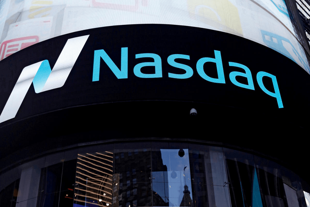 Nasdaq futures slide 1% on tech sell-off; jobless claims in focus