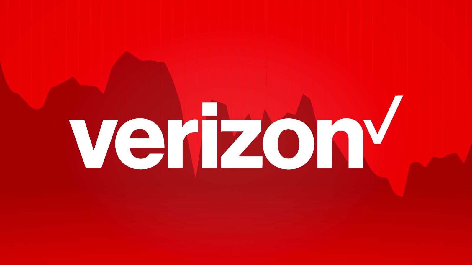 Verizon Wave Analysis 1 February, 2021