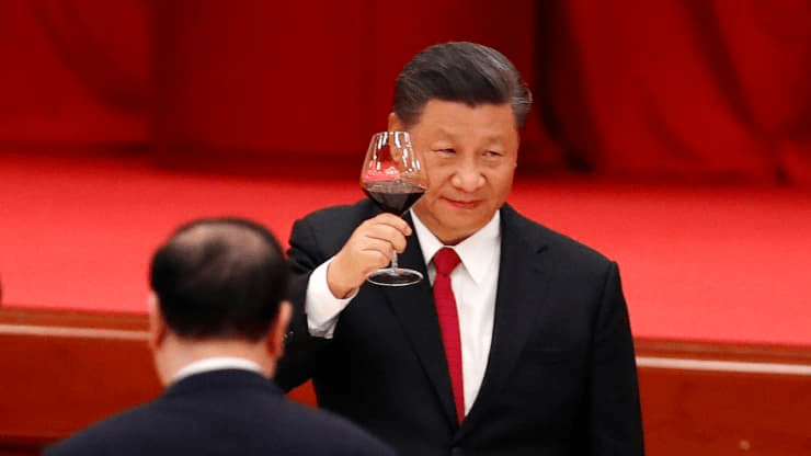 China prepares for a big annual meeting to chart a growth strategy
