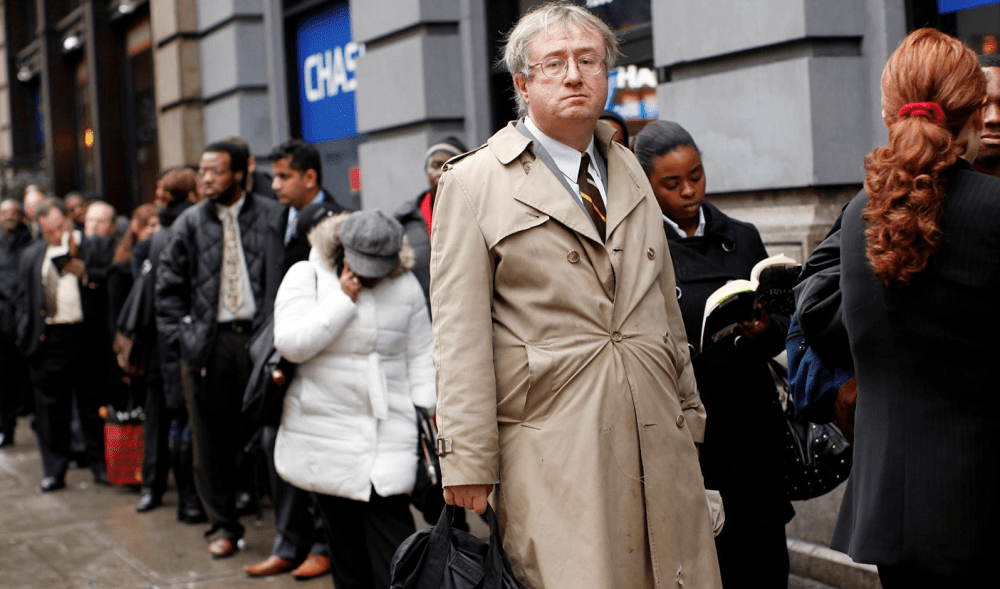 U.S. weekly jobless claims increase less than expected