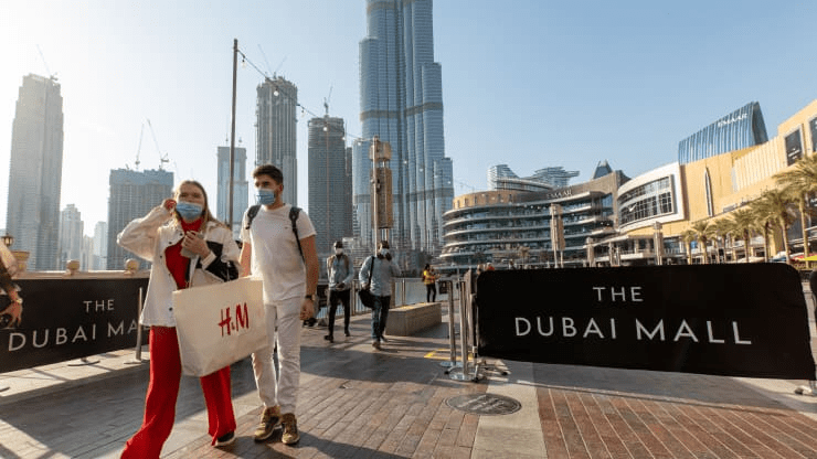 IMF hikes growth forecast for the Middle East, says recovery will be 'divergent'