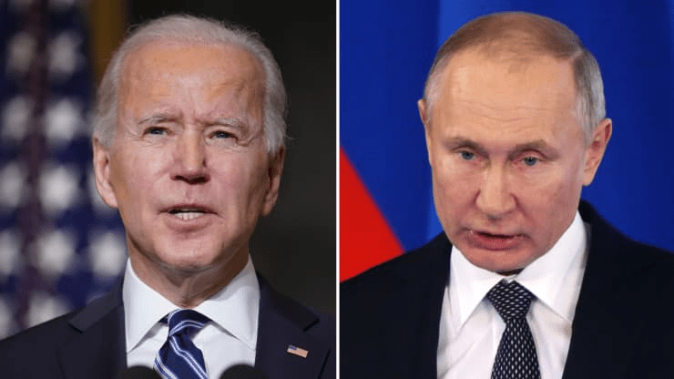 Biden administration slaps new sanctions on Russia for cyberattacks, election interference