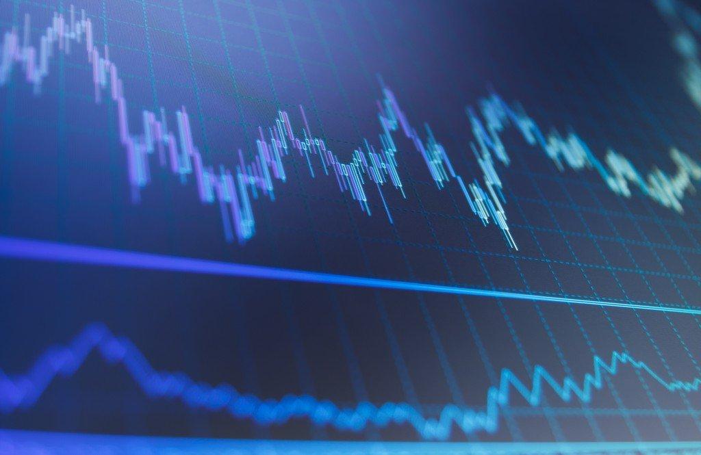 U.S. Stocks Drop From Record Highs; Dollar Falls