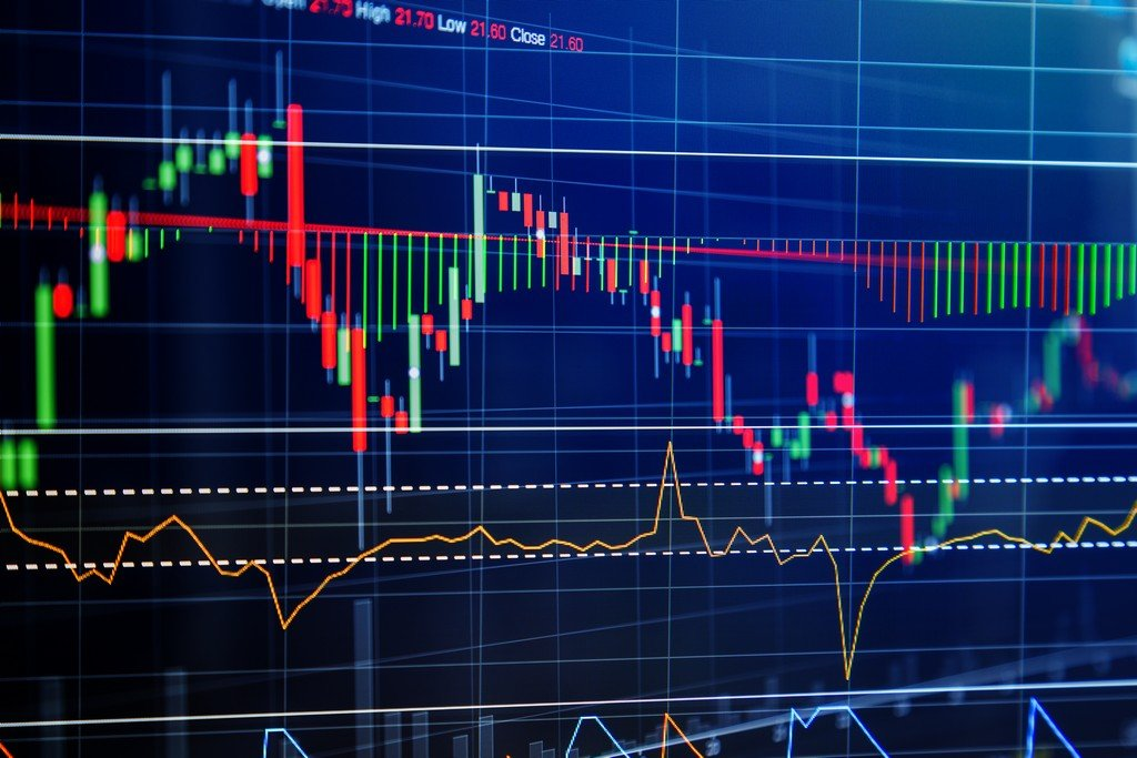 Stock Traders Unfazed by Mixed Economic Reports