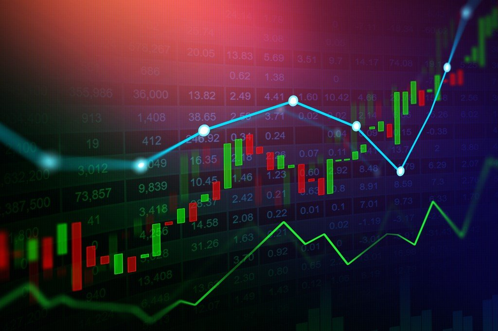 Stock futures are lower after major averages snap five-day winning streak