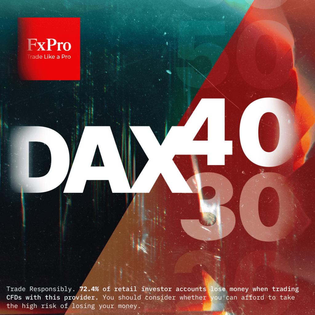 DAX30 Index expansion